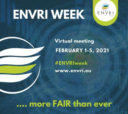 envri week